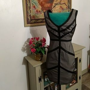 Nice dress for ur work wardrobe!